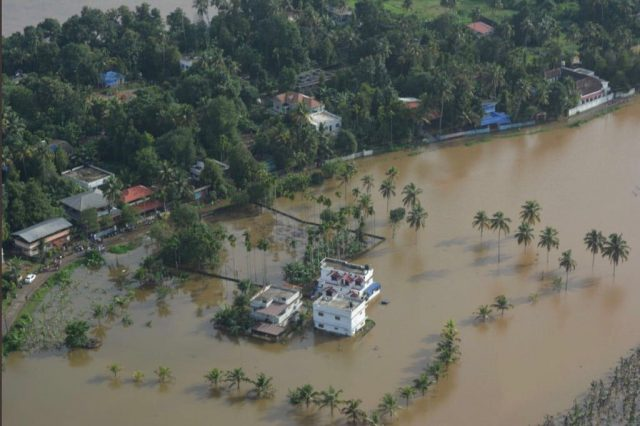 Kerala Sinks In Monsoon Rainfall As Car Sales Take Hit