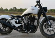 Modified-Royal-Enfield-Thunderbird-Chopper-1