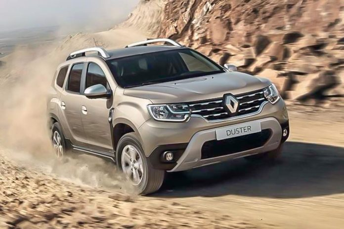 New-Renault-Duster-2019-India (New Duster Launch)