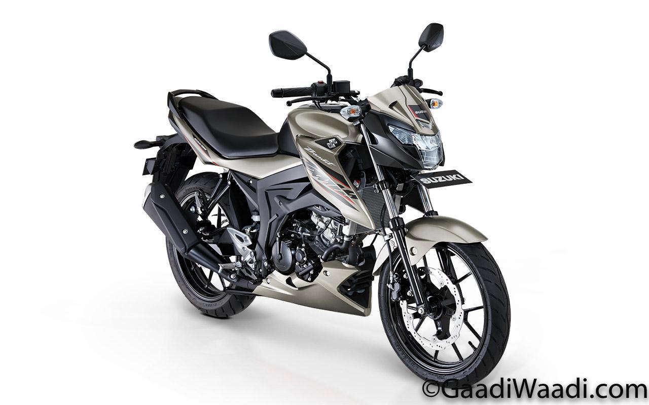 Suzuki Bandit S Cc