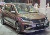 Suzuki Ertiga Sport Concept GIIAS 2018 1
