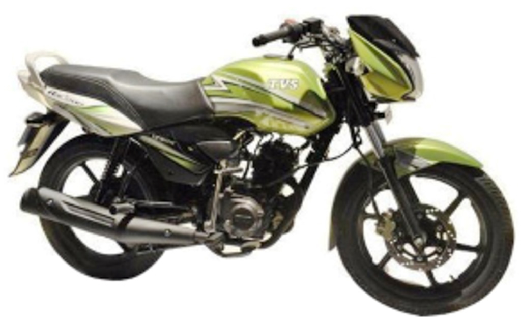 Tvs To Launch Radeon 110 Cc Commuter Bike On August 23