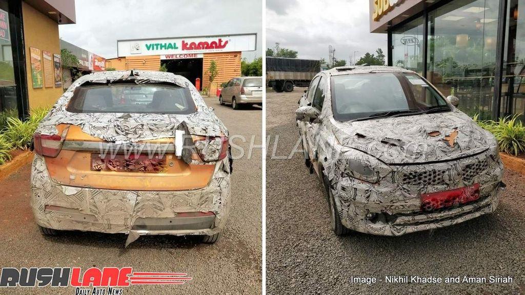 2018-Tata-Tiago-facelift-spied