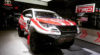 Toyota Fortuner TRD Rally 1