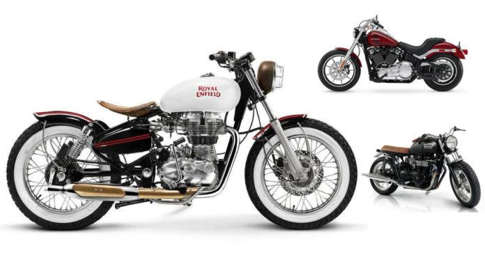 Upcoming Royal Enfield Bikes To Take On Harley Davidson and Triumph