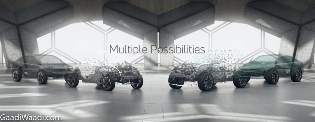 Upcoming Tata Micro-SUV (Smaller than Nexon) Accidentally Teased? (Tata Hornbill Teased)-2