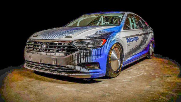 Volkswagen Bonneville Jetta