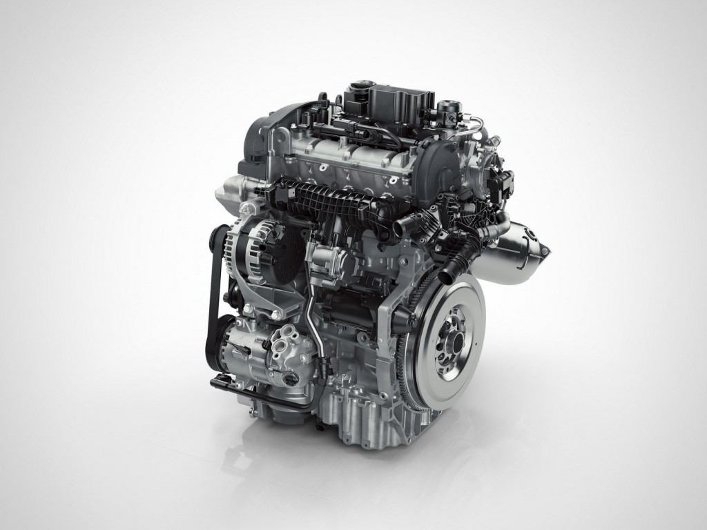 Volvo-new-three-cylinder-engine