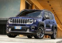 jeep renegade india launch-images front three quarters