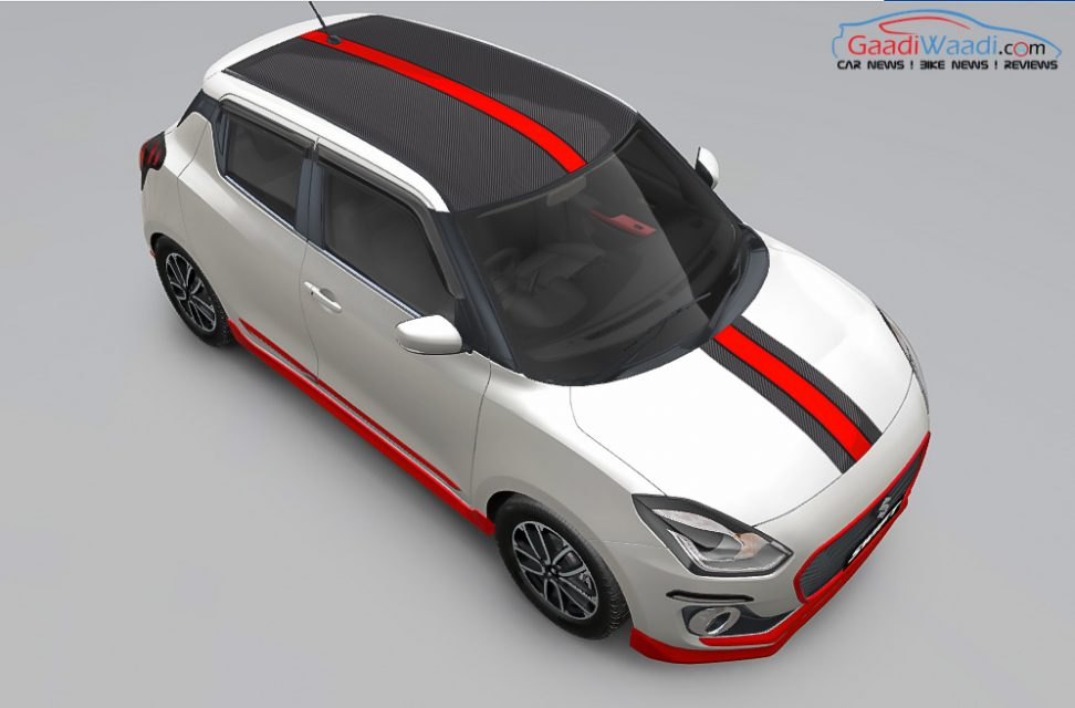 maruti suzuki swift icreate customization-7