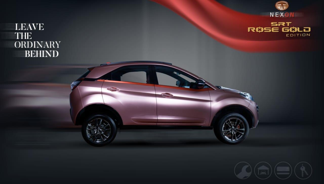 Tata Nexon Beats Ford Ecosport In September 2018 Sales