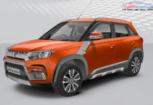 vitara brezza icreate-1-10 (no discount cars )