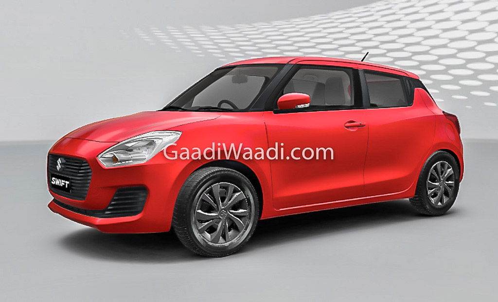 2018 maruti suzuki swift special edition launched_