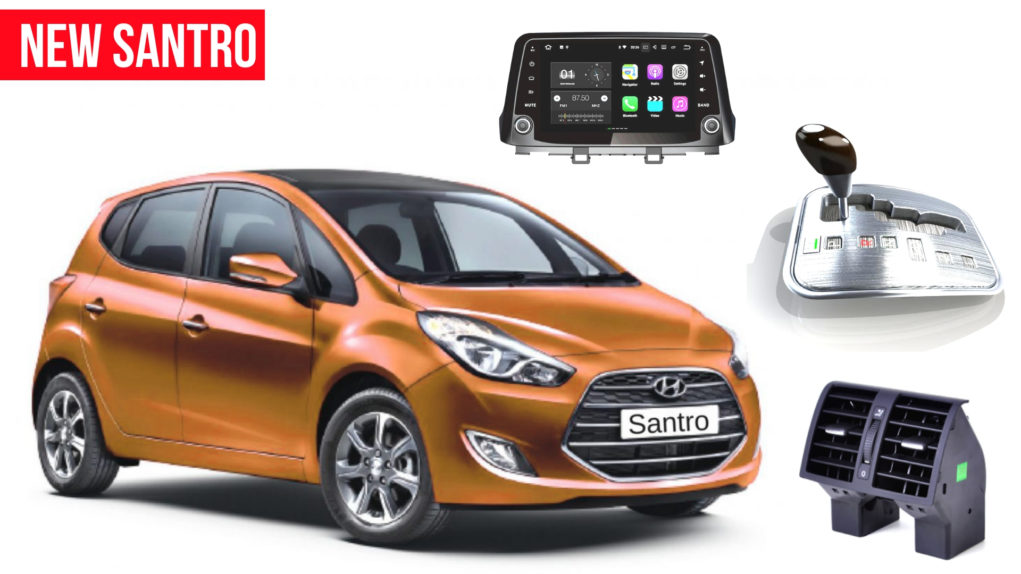 2018 new santro top 5 features