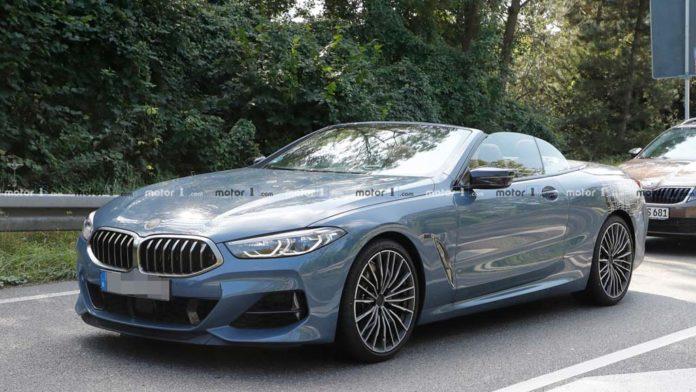 2019 BMW 8-Series Convertible_