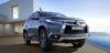 2019 Mitsubishi Pajero Sport India 1