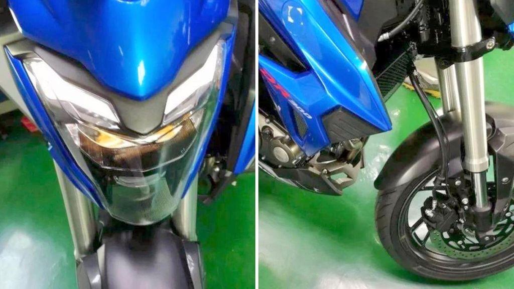 2019-Suzuki-gixxer-300-spied-1