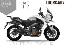 Autologue-Design-Bajaj Dominar Tour X-ADV