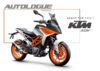 Autologue Design To Launch KTM 390 Duke Adventure Edition Kit Soon-2