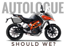 Autologue Design To Launch KTM 390 Duke Adventure Edition Kit Soon-3