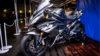 BMW G310RR super sport bike based on TVS Apache RR310 2