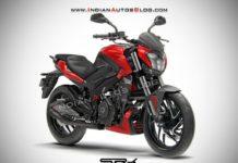 Bajaj-Dominar-400-ABS-Rendering