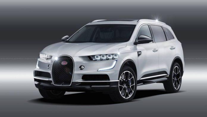 Bugatti-SUV-rendering
