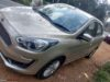Ford Aspire Facelift Revealed, Exterior, Interior 2