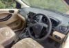 Ford Aspire Facelift Revealed, Exterior, Interior 4