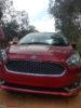 Ford Aspire Facelift Revealed, Exterior, Interior 5