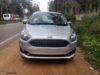 Ford Aspire Facelift Revealed, Exterior, Interior 7