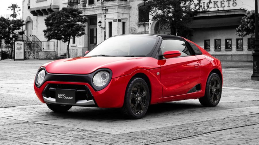 Honda S660 Price Top New Car Release 2020
