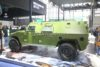 Hummer-like Dongfeng 4x4 Combat Vehicle Showcased at 2018 CMDS-1