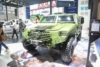 Hummer-like Dongfeng 4x4 Combat Vehicle Showcased at 2018 CMDS-3
