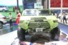Hummer-like Dongfeng 4x4 Combat Vehicle Showcased at 2018 CMDS-6