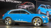 India-Bound 2019 Audi e-tron Electric SUV Unveiled With 400 km Range 2