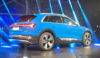 India-Bound 2019 Audi e-tron Electric SUV Unveiled With 400 km Range 3
