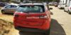 Jeep Compass Limited Plus Spied