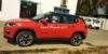 Jeep Compass Limited Plus Spied 4