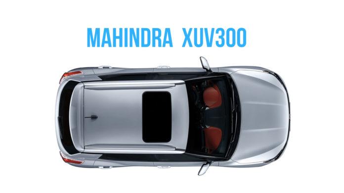 MAHINDRA XUV300