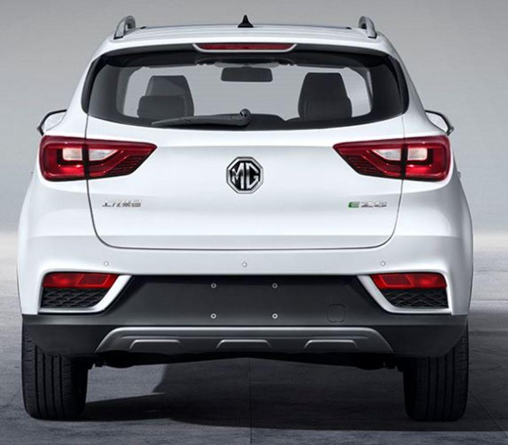 MG-E-ZS-production-model-rear