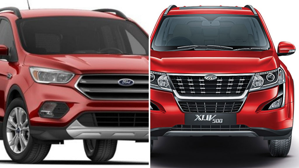 Mahindra Could Expand Into Indonesia And Russia Courtesy Of Ford (Mahindra-Ford partnership)