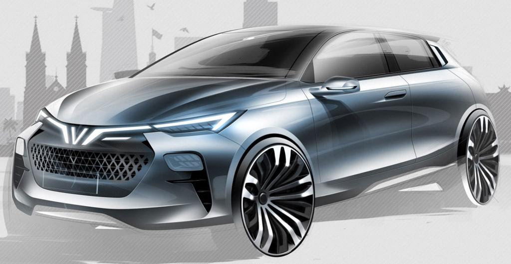 Mahindra Electric Hatchback Pininfarina Designed 1