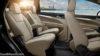Mahindra Marazzo Seats Interior