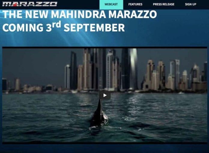 Mahindra-Marazzo-micro-site-goes-live