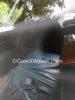 Mahindra XUV700 (Rexton) Spied Boot