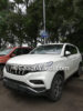 Mahindra XUV700 (Rexton) Spied Inside And Out Ahead Of Launch 2