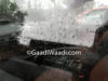 Mahindra XUV700 (Rexton) Spied Inside And Out Ahead Of Launch 4