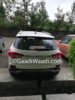 Mahindra XUV700 (Rexton) Spied Roof Top