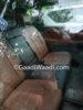 Mahindra XUV700 (Rexton) Spied Seat Interior